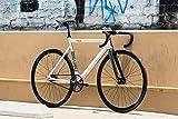 Raw Black Label 6061 v2 Aluminum State Bicycle