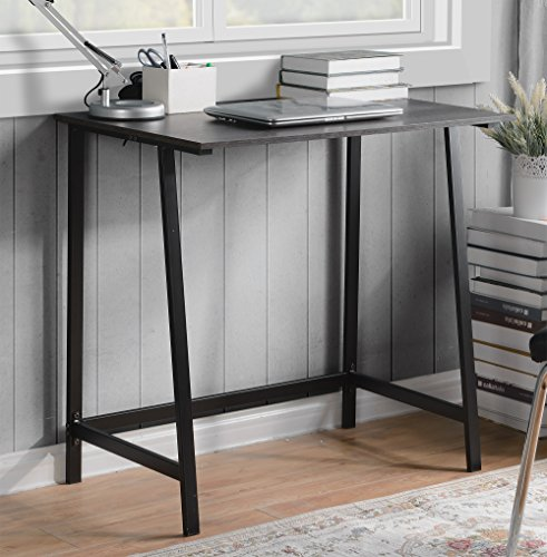 Home Star Writing Desk - HOMESTAR Z1610743 Oberon Writing Desk