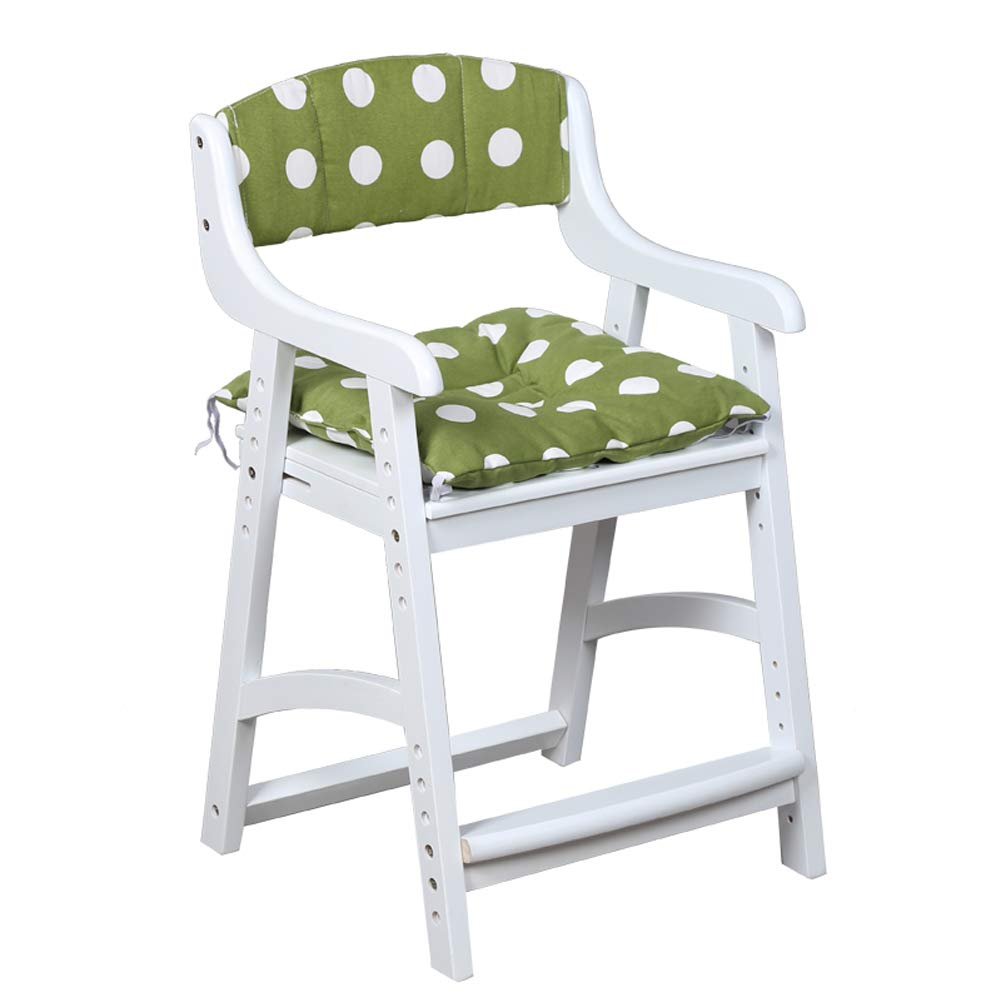 Amazon.com: Kids Desk Chairs Wooden Childrens Study Chair ...