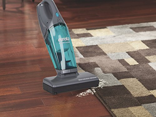 Eureka 2-in-1 Stick & Hand Vacuum, Lightweight Rechargeable Cordless Vacuum Cleaner,Instant Clean 95A by Eureka (Image #1)