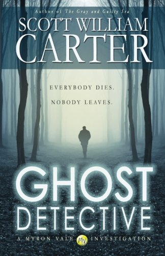 Ghost Detective: A Myron Vale Investigation for sale  Delivered anywhere in USA