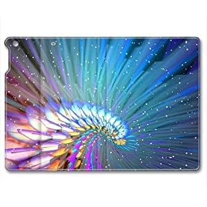Abstract Flight Beautiful Leather Cover for iPad 5