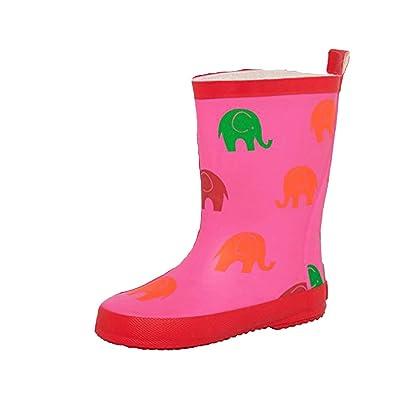 Pink Celavi Elefant Gummistiefel Pink Gummistiefel Celavi Kautschuk Kautschuk Elefant T1lKJFc