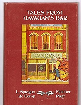 book cover of Tales from Gavagan\'s Bar