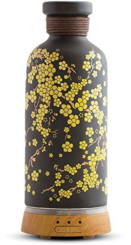 GreenAir Serene Living Beautiful Asian Blossom Flower Essential Oil ()