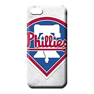 diy zheng Ipod Touch 4 4th Heavy-duty With Nice Appearance Hd mobile phone covers philadelphia phillies mlb baseball