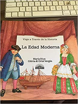 Amazoncom La Edad Moderna Journey Through History Series