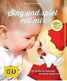 Sing und spiel mit mir (mit CD): Der große Spieleschatz für kleine Entdecker