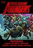 New Avengers, Brian Michael Bendis, 0785137637