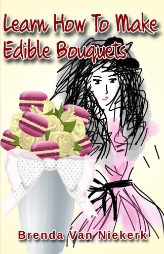 Learn How To Make Edible Bouquets (Arrangment Fruit)