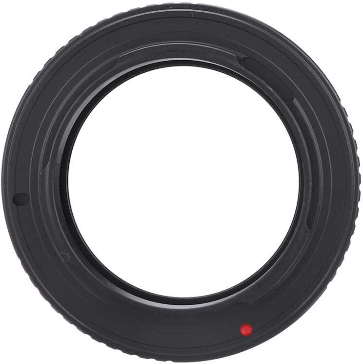 Tamron-PK V BESTLIFE Vbestlife Alloy Plastic Lens Camera Adapter Ring Manual Foc us Photography Tackle for Tamr on Mount Lens.