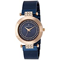 Daniel Klein Analog Blue Dial Women's Watch – DK11145-5