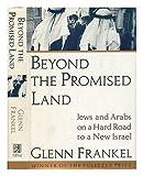 Beyond the Promised Land, Glenn Frankel, 0671796496
