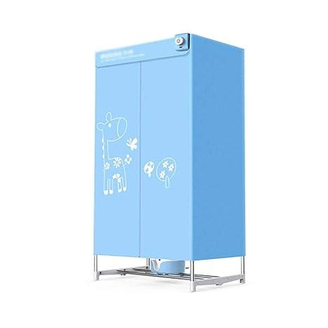 LIJYFHGJ Hogar y Dormitorio Secadora eléctrica de Ropa Interior Secador de Aire rápido Secador en Caliente