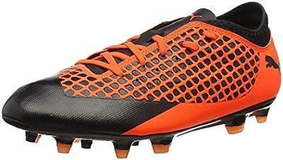 PUMA Kids' Future 2.4 Fg/Ag Jr Soccer Shoe