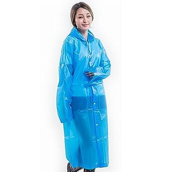 Angelsport Liefern Regenmantel Regenponcho Für Die Reise Camping Wandern Einheitsgröße Regenbekleidung