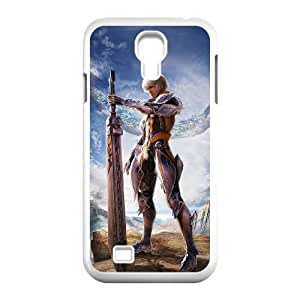 Samsung Galaxy S4 9500 phone case White Final fantasy FFFP2648458