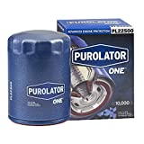 2015 chevy equinox oil filter - Purolator PL22500 PurolatorONE Oil Filter