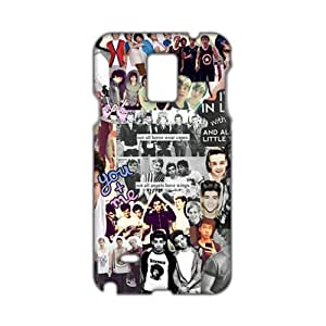 Evil-Store Benedict Cumberbatch 3D Phone Case for For Samsung Galaxy S6 Cover