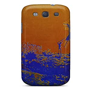 Quality The-best-case Case Cover With Pink Floyd Nice Appearance Compatible With Galaxy S3