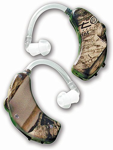 Walker's Game Ear Ultra Ear Behind-the-Ear Hearing Enhancers (2 Pack) (Walker Sounds)