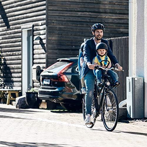Yepp 12020101 Mini Negra, Bebés Unisex: Amazon.es: Deportes y aire ...