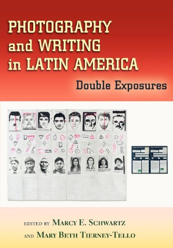 Double Exposure Photography (Photography and Writing in Latin America: Double)