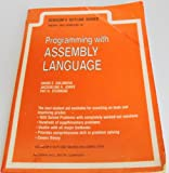 Schaum's Outline of Assembly Language : Including 1695 Solved Problems, Goldberg, David E., 0070330115
