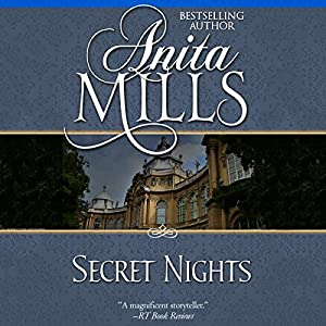 Secret Nights Audiobook