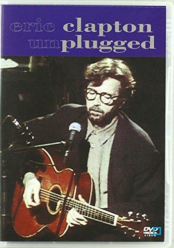 Eric Clapton - Unplugged (Clapton Unplugged Eric)
