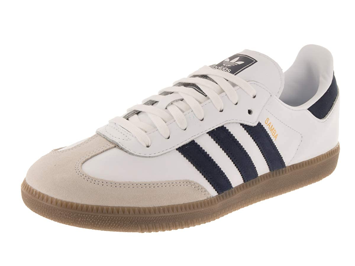 adidas Mens Samba OG Originals Casual Shoe