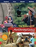 img - for The Essence of Anthropology, 3rd Edition book / textbook / text book