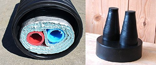 insulated water pipe - 4