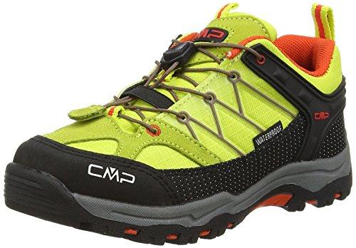 Rigel M garçon C randonnée Vert Chaussures de P Apple q1xxEwHC
