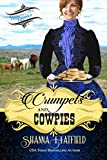 Download Crumpets & Cowpies: (Sweet Historical Western Romance) (Baker City Brides Book 1) in PDF ePUB Free Online