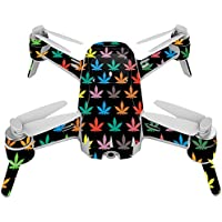 Skin For Yuneec Breeze 4K Drone – Sticky Icky Icky   MightySkins Protective, Durable, and Unique Vinyl Decal wrap cover   Easy To Apply, Remove, and Change Styles   Made in the USA