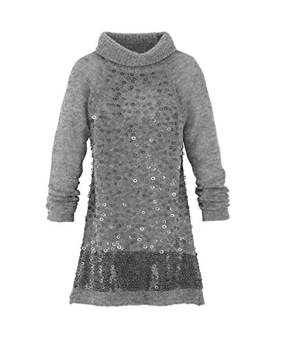 Opaque Femme Pull Patrizia Pepe Gris xYZgnZEO