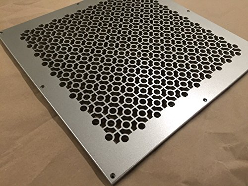 Decorative Vent Cover For A 14x14 Opening Resin Paint