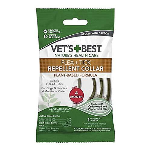 Vet's Best Flea & Tick Collar