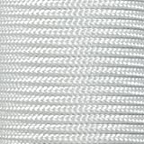 Paracord Planet 50 and 100 Foot (15 and 30 Meter) Hanks of 425 3mm Paracord For Tactical, Crafting, Survival, General Use, and Much More!