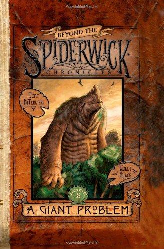 Spiderwick Chronicles Epub