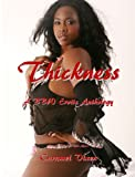 Thickness: A BBW Erotic Anthology