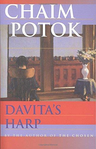 Davita's Harp [Chaim Potok] (Tapa Blanda)