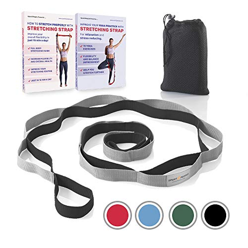 Sport2People Durable Stretching Rehabilitation Ebooks product image