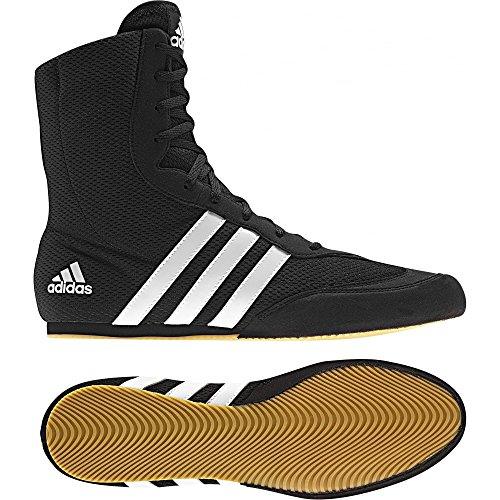Adidas Boxschuh Scatola Di Maiale 2, Boxschuhe Uni, Nero