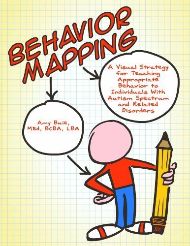 Behavior Mapping by Amy Buie (2013) Paperback
