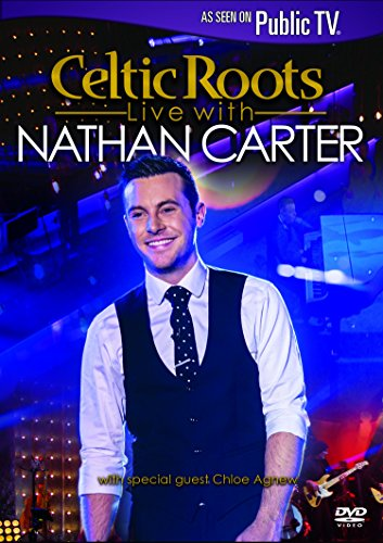 Celtic Roots Live With Nathan Carter (DVD)
