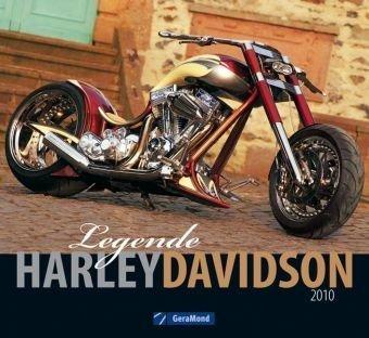 Legende Harley Davidson 2010