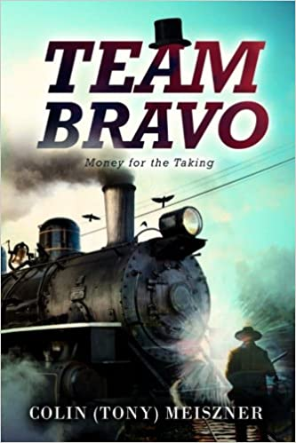 Book Team Bravo - Money For The Taking