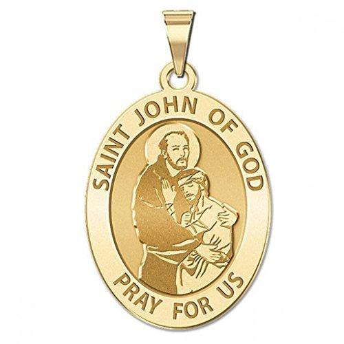 Saint John of GOD Religious Me